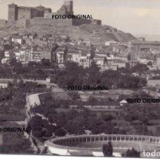 Militaria: VISTAS ALCAÑIZ (TERUEL) TOMADAS CTV ITALIANO 1938 GUERRA CIVIL ESPAÑOLA. Lote 219964835