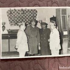 Militaria: FOTOGRAFIA TARJETA POSTAL MILITAR. Lote 220264357