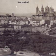 Militaria: VISTAS ALCAÑIZ (TERUEL) 1938 CTV ITALIANO GUERRA CIVIL FRENTE ARAGON. Lote 220632402