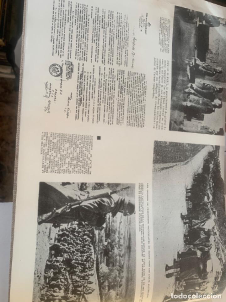 Militaria: La guerra et la Revolution des Peuples Yougoslaves 1941-1945 - Foto 3 - 220771491