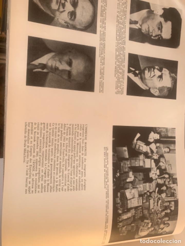 Militaria: La guerra et la Revolution des Peuples Yougoslaves 1941-1945 - Foto 6 - 220771491