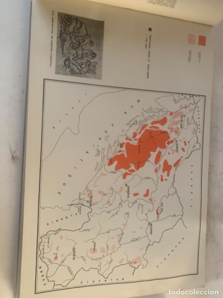 Militaria: La guerra et la Revolution des Peuples Yougoslaves 1941-1945 - Foto 7 - 220771491