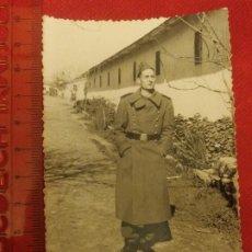 Militaria: FOTOGRAFÍA MILITAR EN MELILLA AÑOS 50. Lote 221722846