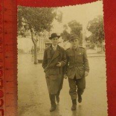 Militaria: FOTOGRAFÍA MILITAR EN MELILLA AÑOS 50. Lote 221722885