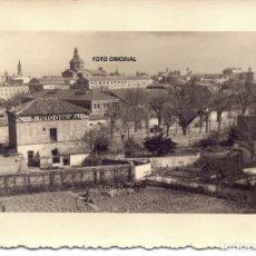 Militaria: VISTAS ZARAGOZA TEJADOS CATEDRAL EL PILAR 1937 GUERRA CIVIL LEGION CONDOR. Lote 221984658