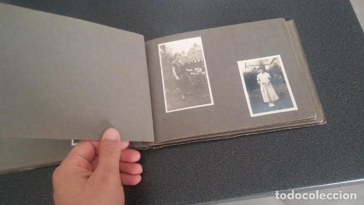 Militaria: ALBUM FOTOS SEGUNDA GUERRA MUNDIAL INGLATERRA - Foto 5 - 222255771