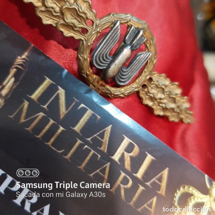 Militaria: Distintivo de Luftwaffe de piloto de Combate - Foto 4 - 222878327