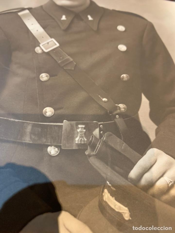 Militaria: Fotografía soldado Ingeniero - conductor - - Foto 3 - 225201197