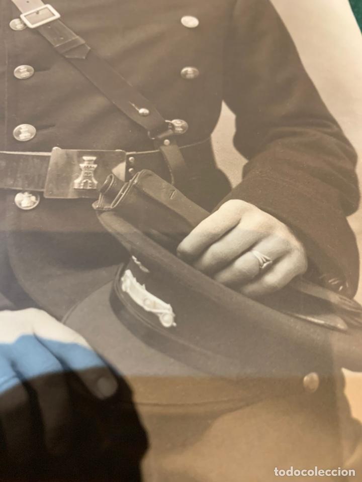 Militaria: Fotografía soldado Ingeniero - conductor - - Foto 4 - 225201197