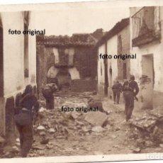 Militaria: TOMA SIETAMO (HUESCA) REPUBLICA COMISSARIAT PROPAGANDA CATALUNYA GUERRA CIVIL. Lote 226423062