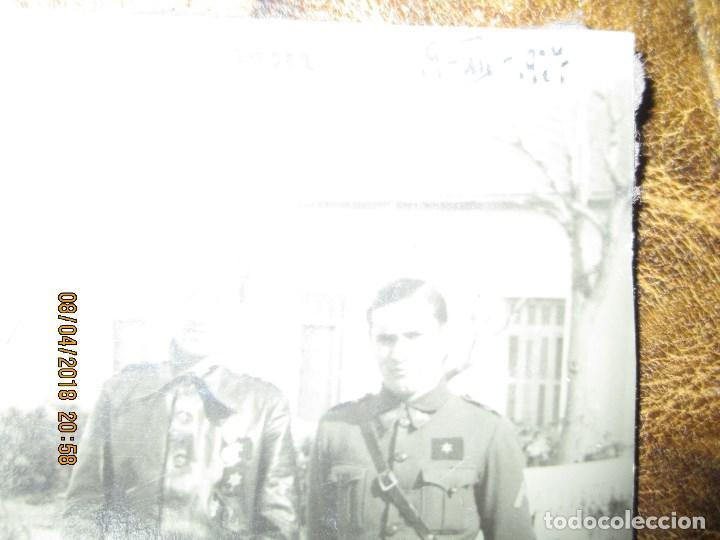 Militaria: AVIACION JOSE MARIA LAMBEA PILOTO CONDECORADO EN PLENA GUERRA CIVIL FRENTE ARAGON XII 1937 LEGION - Foto 11 - 172983628