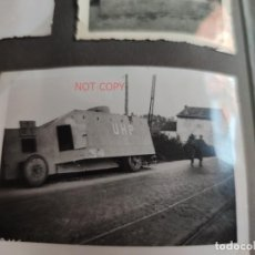 Militaria: LEGION CONDOR FOTOGRAFIAS - GUERRA CIVIL. Lote 230996805