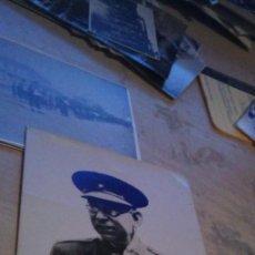 Militaria: ANTIGUA FOTO POSTAL DEL GENERAL MOLA - GUERRA CIVIL - SIN CIRCULAR. Lote 233031675