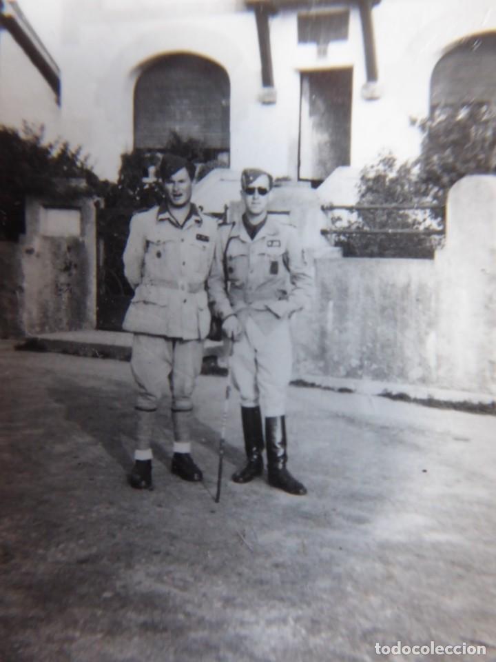 FOTOGRAFÍA ALFÉRECES PROVISIONAL DEL EJÉRCITO NACIONAL. (Militar - Fotografía Militar - Guerra Civil Española)