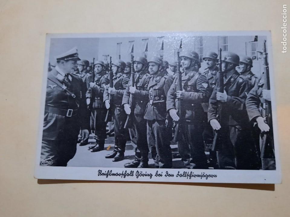 Militaria: Foto militar - Foto 2 - 234062205