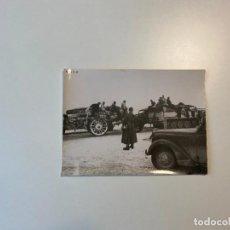 Militaria: FOTOGRAFIA DE PRENSA WWII , ALEMANIA , PRESS PHOTO , 2 GUERRA MUNDIAL 24 X 18 CM. Lote 234564710