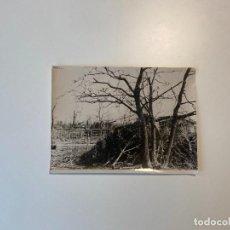 Militaria: FOTOGRAFIA DE PRENSA WWII , ALEMANIA , PRESS PHOTO , 2 GUERRA MUNDIAL 24 X 18 CM. Lote 234566145