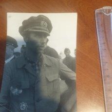 Militaria: FOTO NAZI DEL BUNDESARCHIV. NAZI. FÜRHER.. Lote 236730810