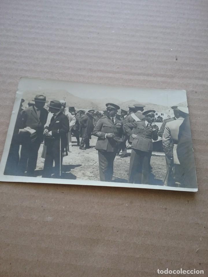 FOTOGRAFÍA EVENTO MILITAR EN MALLORCA. (242-3) (Militar - Fotografía Militar - Otros)