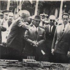 Militaria: FRANCO (07/06/1968).. Lote 237658570