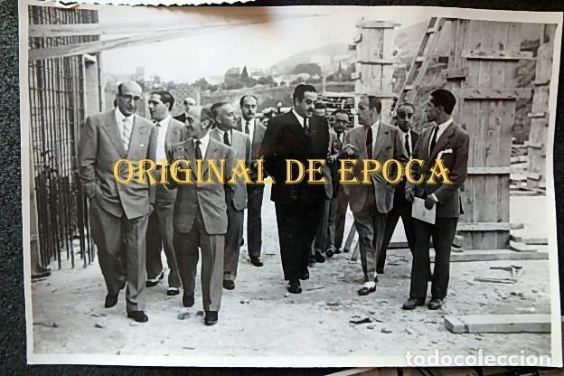 Militaria: (JX-210203)Conjunto de fotografías del Coronel Medico D. Luis Torres Marty , División Azul . - Foto 6 - 238591960