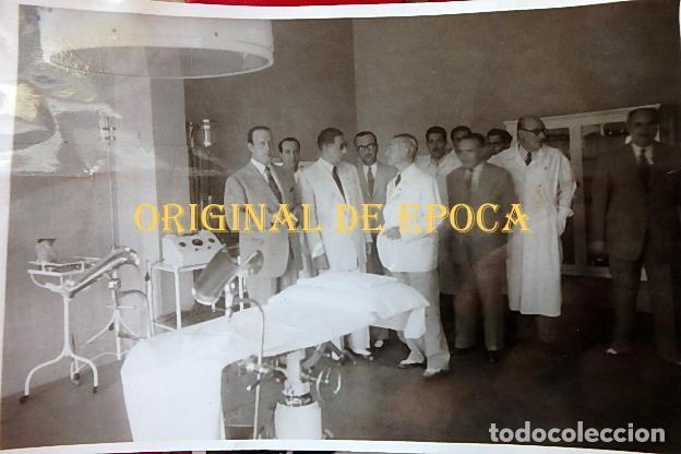 Militaria: (JX-210203)Conjunto de fotografías del Coronel Medico D. Luis Torres Marty , División Azul . - Foto 10 - 238591960