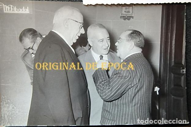 Militaria: (JX-210203)Conjunto de fotografías del Coronel Medico D. Luis Torres Marty , División Azul . - Foto 15 - 238591960