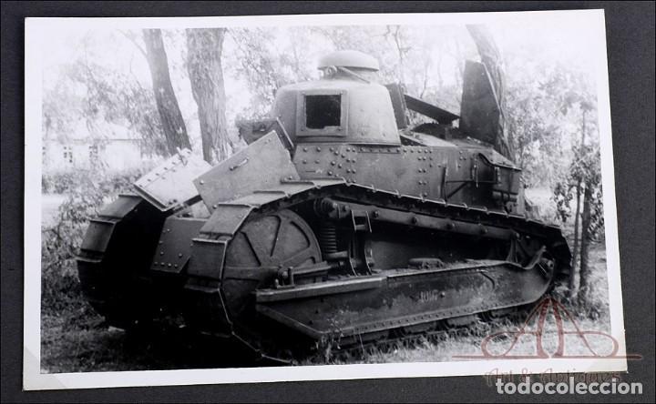 Militaria: Álbum con 84 Fotos. 3ª Batería de Artillería de Bremen. Alemania, 2ªGM - Foto 11 - 243616155