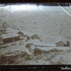Militaria: FOTOGRAFIA DE EL HOSPITAL DE CALA BONITA, MARRUECOS, GUERRA DEL RIF, CRUZ ROJA EN MARRUECOS, AÑO 192. Lote 244787080