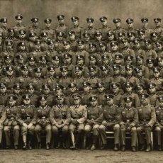 Militaria: FOTOGRAFÍA GRAN TAMAÑO DE COMPAÑÍA ALEMANA, III REICH. Lote 245020160