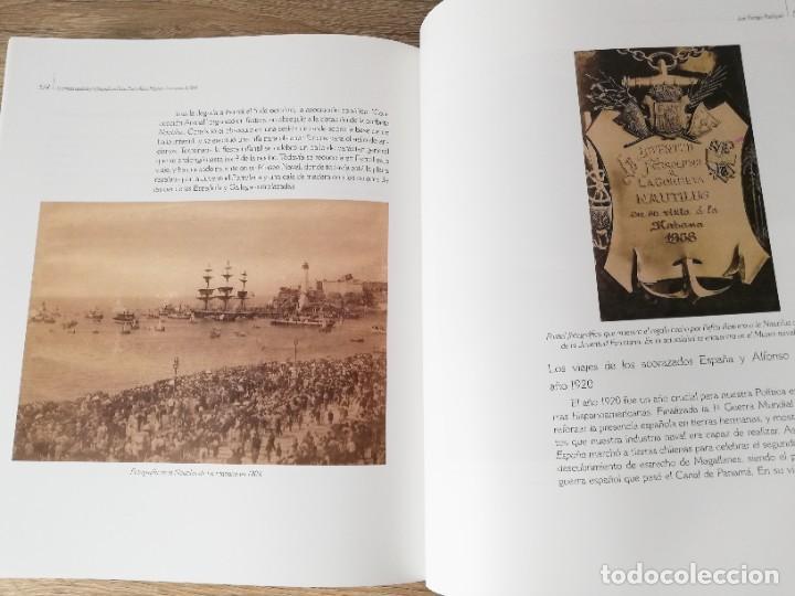 Militaria: La Armada española y la fotografía en Cuba, Puerto Rico y Filipinas. Los sucesos de 1898. Escrito p - Foto 25 - 246030245