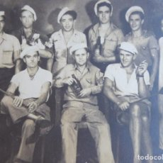 Militaria: FOTOGRAFÍA ESPAÑOLES LEGIÓN EXTRANJERA FRANCESA. LÉGION ÉTRANGÈRE ARGELIA. Lote 248251180