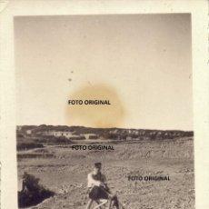 Militaria: OFICIAL FRECCE NERE MAESTRAZGO CASTELLON TERUEL FRENTE LEVANTE GUERRA CIVIL 1938. Lote 248948045