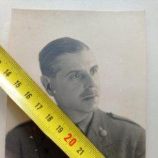 Militaria: TENERIFE.GUERRA CIVIL.MILITAR. CORONEL JOAQUIN GARCIA PALLASAR. CAPITÁN GENERAL. H. 1936. CANARIAS. Lote 250145500