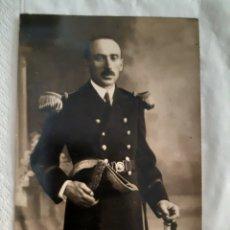 Militaria: TARJETA POSTAL FOTOGRÁFICA MILITAR ESPAÑOL FECHADA EN EL AÑO 1926. Lote 251672620