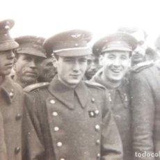 Militaria: FOTOGRAFÍA ALFÉREZ PROVISIONAL AVIACIÓN. 1940. Lote 253567625