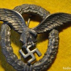 Militaria: DISTINTIVO DE PILOTO ALEMAN. Lote 254196240