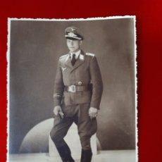 Militaria: FOTO ESTUDIO LUFTWAFFFE. Lote 254411850