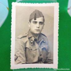 Militaria: FOTOGRAFÍA MILITAR 1949. Lote 255634310