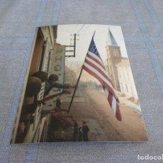 Militaria: COPIA DE FOTO MATE (11 X 15) CON ESCENAS DE LA SEGUNDA GUERRA MUNDIAL. Lote 261264165