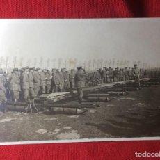 Militaria: ORIGINAL FOTO MILITAR. Lote 267224879