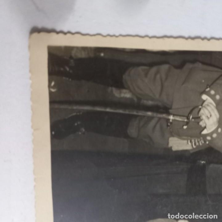 Militaria: alto mando con UNAS 30 medallas EN EL uniforme madrid 1956 excombatiente en guerra civil - Foto 4 - 186468416
