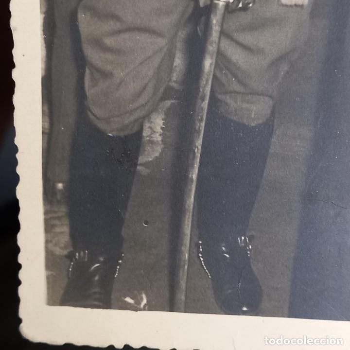 Militaria: alto mando con UNAS 30 medallas EN EL uniforme madrid 1956 excombatiente en guerra civil - Foto 5 - 186468416