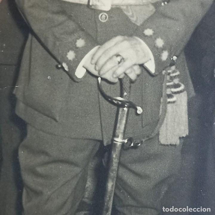 Militaria: alto mando con UNAS 30 medallas EN EL uniforme madrid 1956 excombatiente en guerra civil - Foto 6 - 186468416