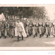 Militaria: SOLDADOS DE REGULARES EN LOS AÑOS CUARENTA. Lote 268863724
