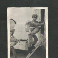 Militaria: FOTOGRAFIA MILITAR. Lote 276767988