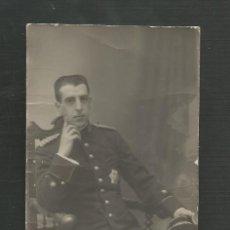 Militaria: FOTOGRAFIA MILITAR. Lote 276775008