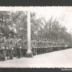 Militaria: FOTOGRAFIA MILITAR. Lote 276776143