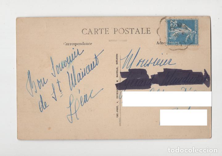 Militaria: Cuarteles de Saint-Maixent, FRANCIA ♦ Casernes coiffé Saint-Maixent, FRANCE - Foto 2 - 278552353