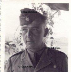 Militaria: OFICIAL LEGION CONDOR AERODROMO NACIONAL GUERRA CIVIL. Lote 278593223